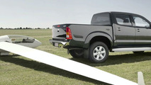 2009 Toyota Hilux Facelift Revealed
