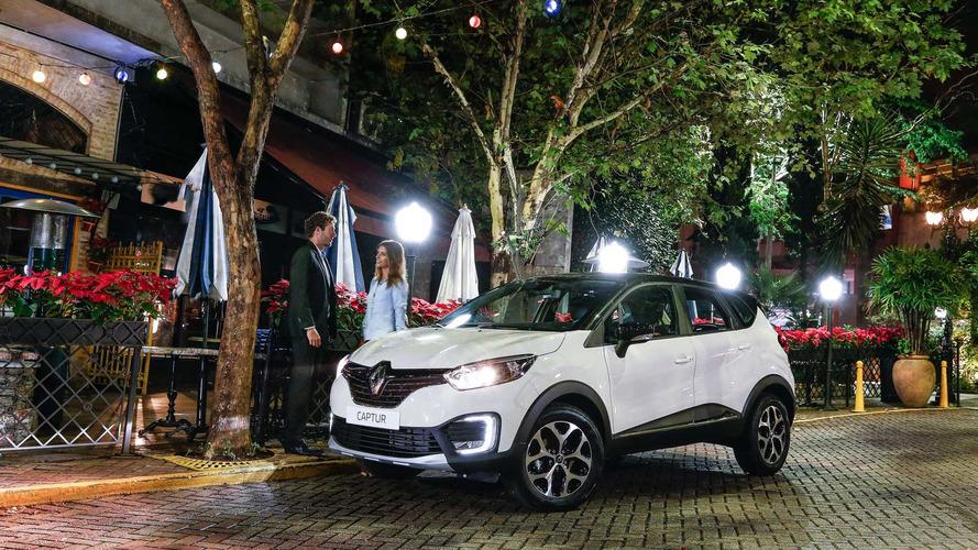 Renault Captur brasileiro vai inspirar reestilização do modelo europeu
