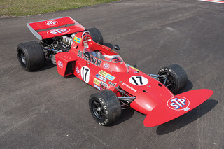 Niki Lauda's First Formula 1 Car is Up for Auction