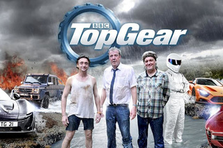 How Much do the Stars of Top Gear Make?