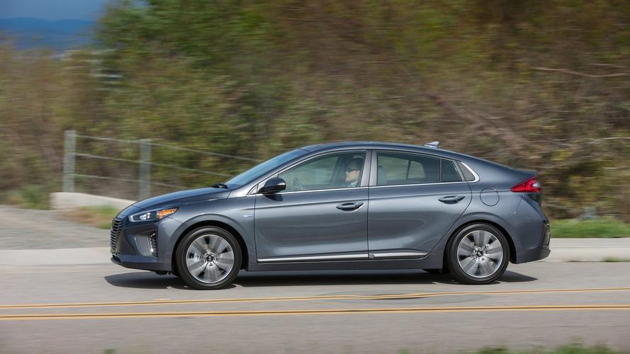Why Hyundai is betting big on its Ioniq hybrids