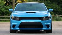 2016 Dodge Charger SRT Hellcat