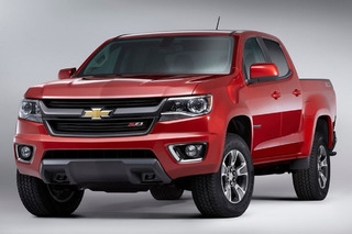 Chevrolet Colorado Diesel to Get Extra Attention From EPA and CARB