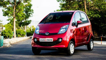 Upgraded Tata Nano GenX revealed with automated manual and power steering