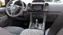 VW Amarok V8 Passion Desert by MTM