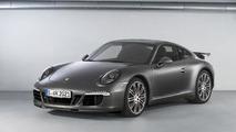Porsche Tequipment celebrates their 20th anniversary with a unique 911 Carrera S