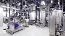 Audi successfully produces their first batch of e-benzin