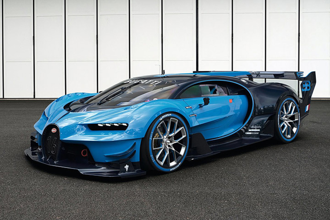Floyd Mayweather Buying $3.5 Million Bugatti Chiron