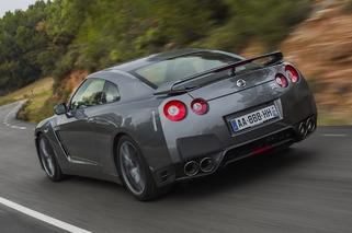Nismo Taking Over Lead Development of R36 GT-R