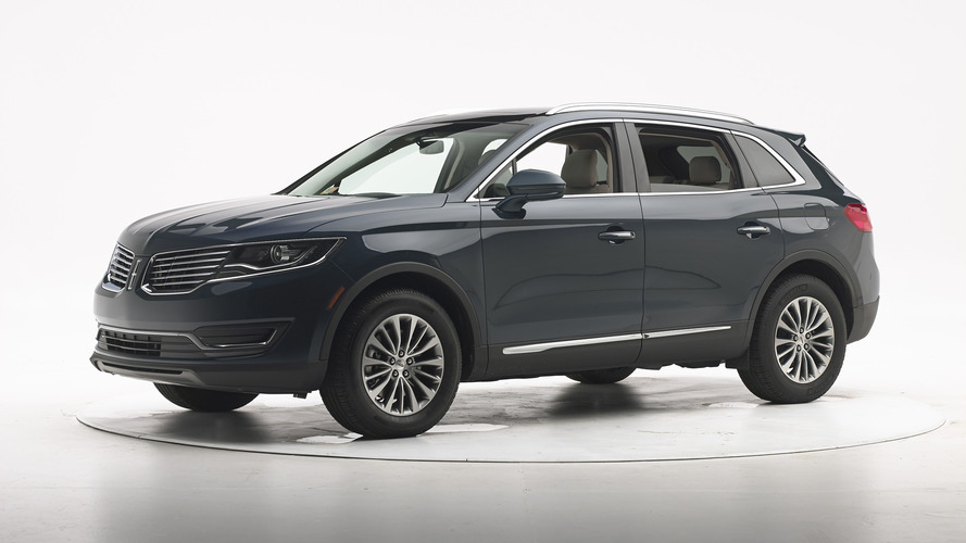 Ford wants Lincoln production in China, seeks partner