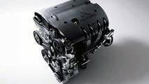 Mitsubishi Galant Fortis Launched (JA)