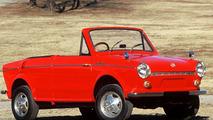 1962 Colt 600 convertible