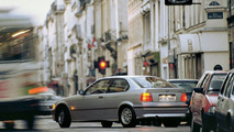 1994 BMW 318i compact (E36)