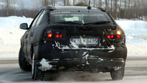 All-New Ford Mondeo First Spy Photos
