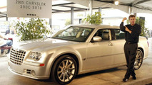 2005 Chrysler 300C SRT8
