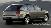Bentley planning an SUV - report