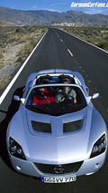 Opel Speedster becomes a Classic