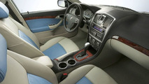 Cadillac BLS World Premiere at Frankfurt