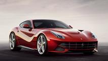 More Ferrari F12 Berlinetta videos released