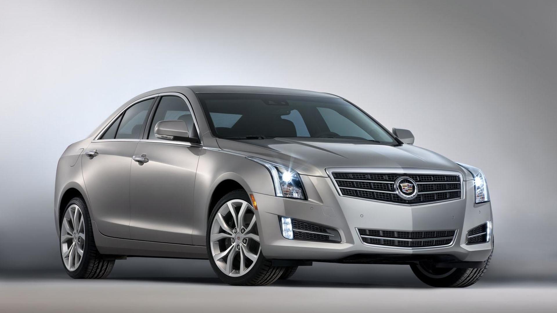 Cadillac exec hints at flagship sedan, ATS coupe