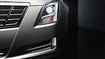 2013 Cadillac XTS 28.2.2012