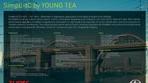Scion Simpli-tC by Young Tea 31.10.2013