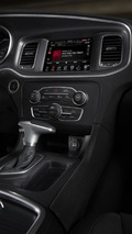 2015 Dodge Charger facelift
