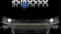 Scirocco R-Series Teaser is Indeed a Fake