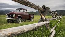 Legacy Classic Vehicles Chevrolet NAPCO