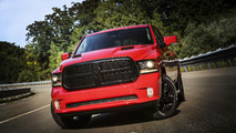 2017 Ram 1500 Night Package
