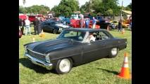 Chevrolet Nova SS