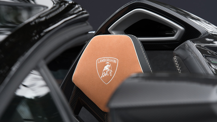 Lamborghini EV hypercar rumored to receive Porsche Mission E tech