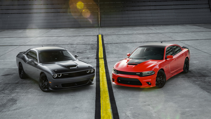Dodge Charger, Challenger will go years without new platform: report