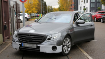 Mercedes E-Class to feature a new family of engines