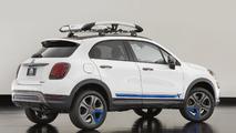 Fiat 500X Mobe