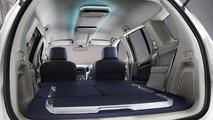 2012 Chevrolet Trailblazer show car debuts in Dubai [video]