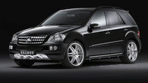 Brabus PowerXtra D8 (III) for Mercedes GL420 CDI and ML420 CDI