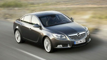 Official: All New Opel Insignia Revealed