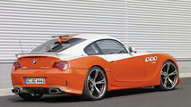 AC Schnitzer Profile Concept - Based on BMW Z4 M Coupe