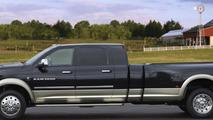 Dodge Ram Long-Hauler Concept Truck 03.05.2011