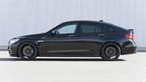 Hamann BMW 5-Series GT 10.05.2010