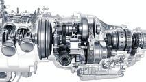 Subaru 2.5 litre SOHC & Lineartronic transmission
