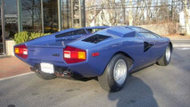 Lamborghini LP400 Countach Periscopo 1976 - 500