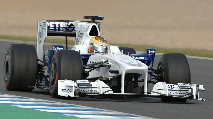 Sauber to pair experienced driver with newcomer