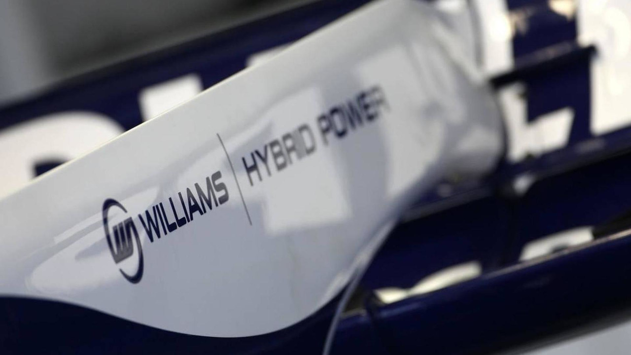 Williams F1 Team rear wing detail - Formula 1 World Championship, Rd 12, Hungarian Grand Prix, 30.07.2010 Budapest, Hungary