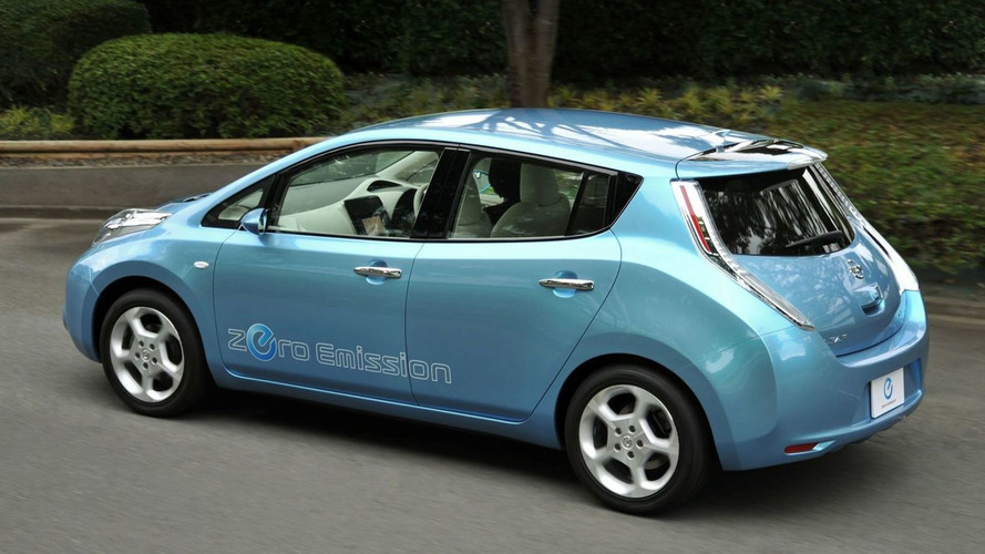 Next-generation Nissan Leaf to be cheaper, more attractive