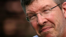 Boss Brawn to have lesser role in 2011 - report