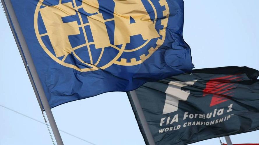 FIA confirms no 13th team, 20 races in 2011