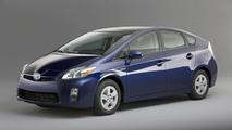Prius sales to beat 2010