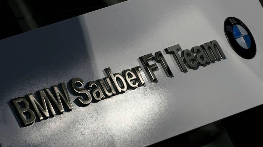 Liechtenstein firm linked with Sauber buyout
